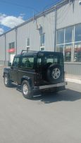 Land Rover Defender, 2005 год, 950 000 руб.