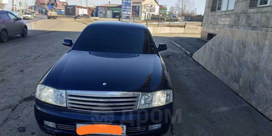 Nissan Gloria, 1999 год, 360 000 руб.