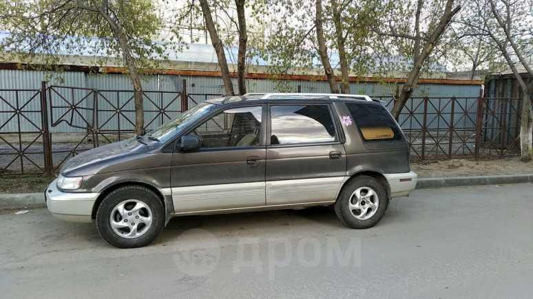 Mitsubishi Chariot, 1993 год, 185 000 руб.