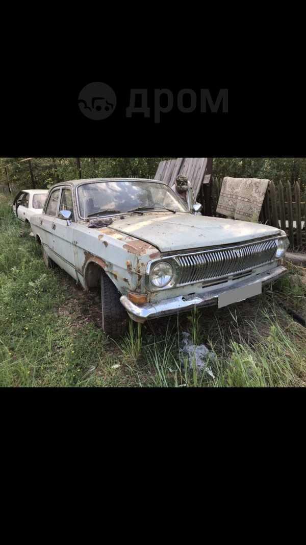 ГАЗ 24 Волга, 1986 год, 35 000 руб.