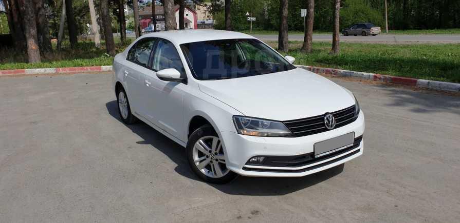 Volkswagen Jetta, 2016 год, 780 000 руб.