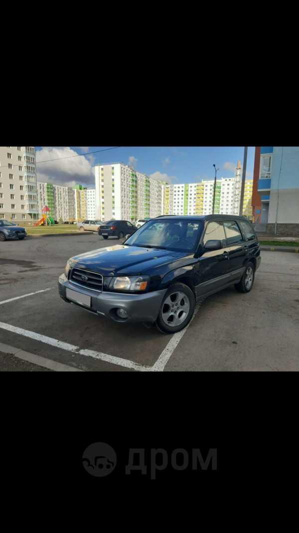 Subaru Forester, 2003 год, 375 000 руб.