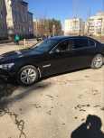 BMW 7-Series, 2014 год, 1 550 000 руб.