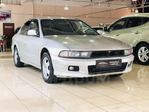 Mitsubishi Galant, 1998 год, 149 900 руб.