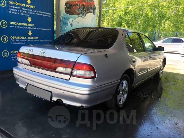 Nissan Maxima, 1996 год, 45 000 руб.