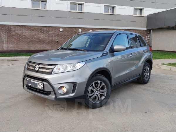 Suzuki Vitara, 2018 год, 1 130 000 руб.