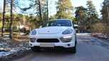 Porsche Cayenne, 2010 год, 1 650 000 руб.