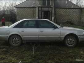 Шаами-Юрт 100 1991