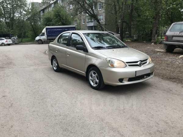 Toyota Echo, 2003 год, 255 000 руб.