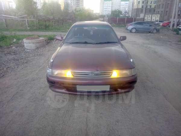 Toyota Corona Exiv, 1991 год, 82 000 руб.