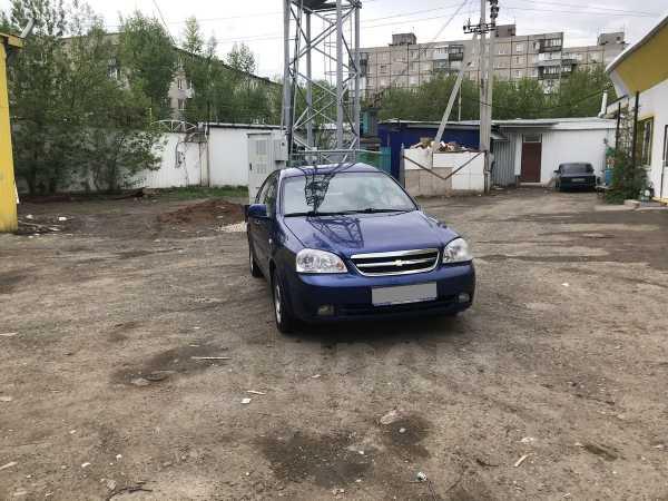 Chevrolet Lacetti, 2011 год, 220 000 руб.