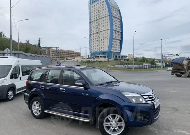 Great Wall Hover H3, 2010 год, 399 000 руб.