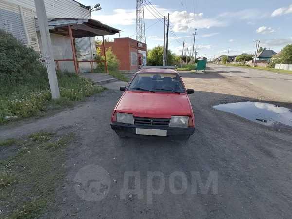 Лада 2108, 1993 год, 29 999 руб.