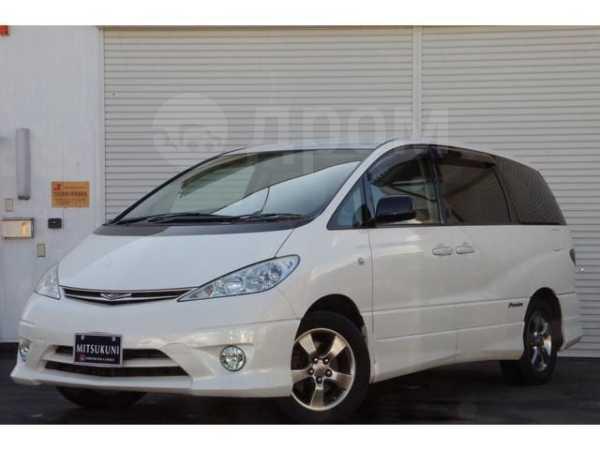 Toyota Estima, 2005 год, 350 000 руб.