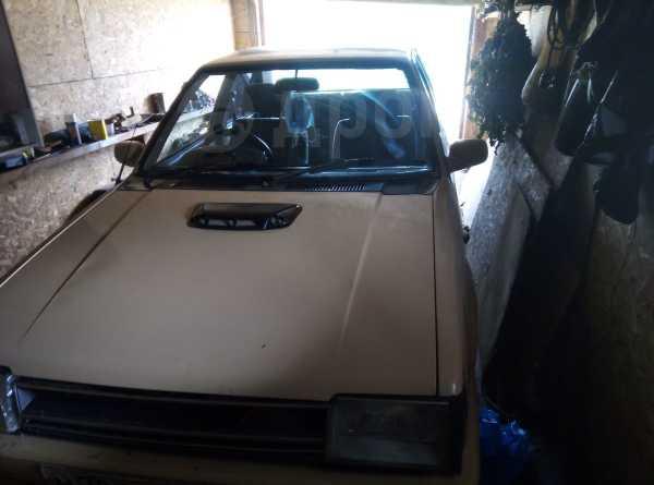 Toyota Tercel, 1985 год, 41 000 руб.