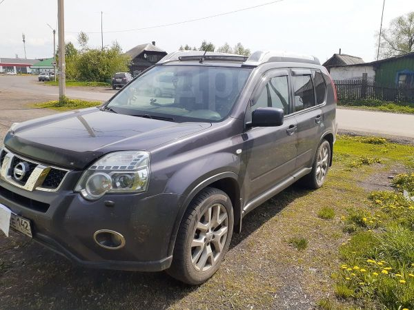 Nissan X-Trail, 2014 год, 890 000 руб.