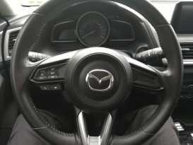 Екатеринбург Mazda3 2018