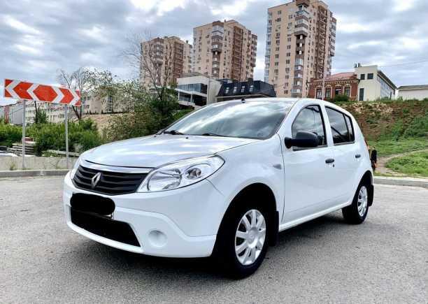 Renault Sandero, 2014 год, 387 000 руб.