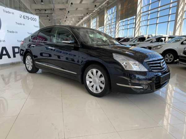 Nissan Teana, 2010 год, 615 000 руб.