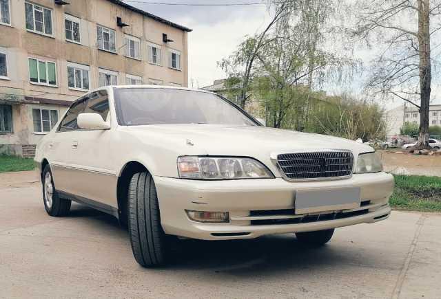 Toyota Cresta, 2000 год, 295 555 руб.