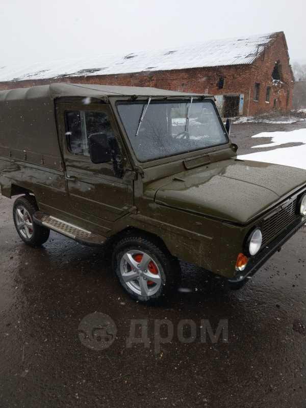 ЛуАЗ ЛуАЗ, 1974 год, 180 000 руб.