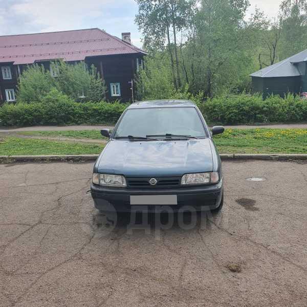Nissan Primera, 1993 год, 85 000 руб.