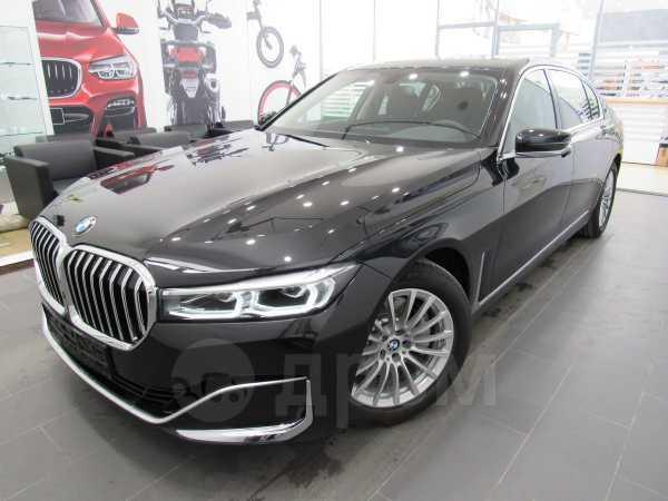 BMW 7-Series, 2019 год, 6 399 020 руб.