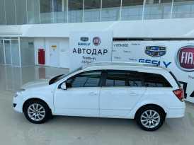 Пригородный Astra 2013