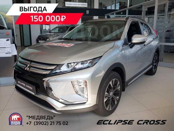 Mitsubishi Eclipse Cross, 2019 год, 1 975 950 руб.