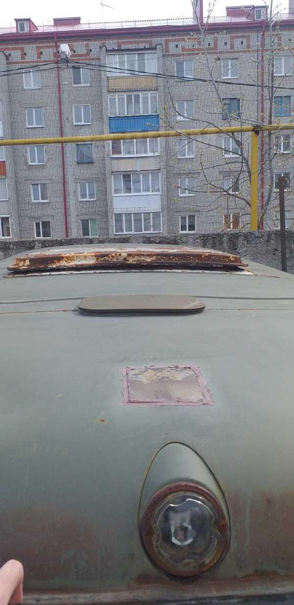 УАЗ Буханка, 1992 год, 55 000 руб.