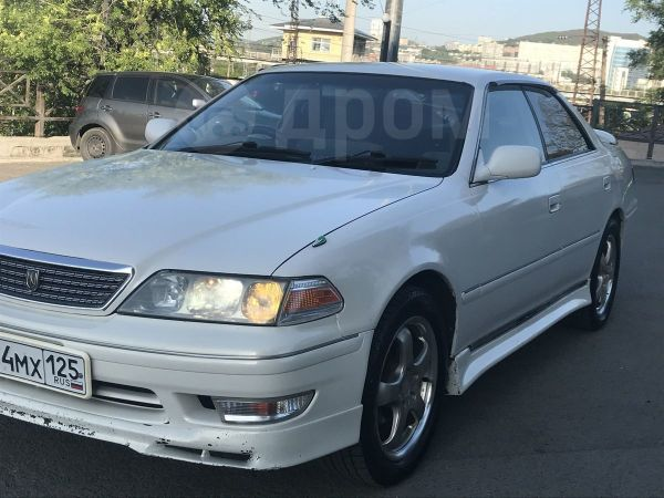 Toyota Mark II, 1999 год, 225 000 руб.