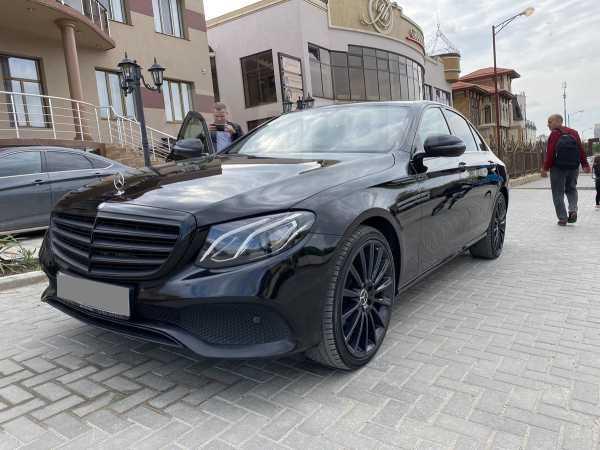 Mercedes-Benz E-Class, 2016 год, 1 499 000 руб.