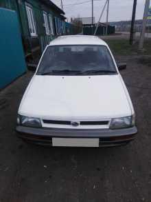 Кутулик Justy 1990
