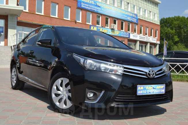 Toyota Corolla, 2014 год, 815 000 руб.