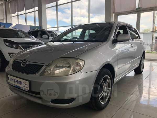 Toyota Corolla Runx, 2001 год, 349 000 руб.
