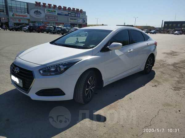 Hyundai i40, 2017 год, 999 000 руб.