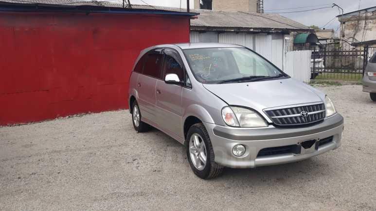 Toyota Nadia, 2000 год, 285 000 руб.