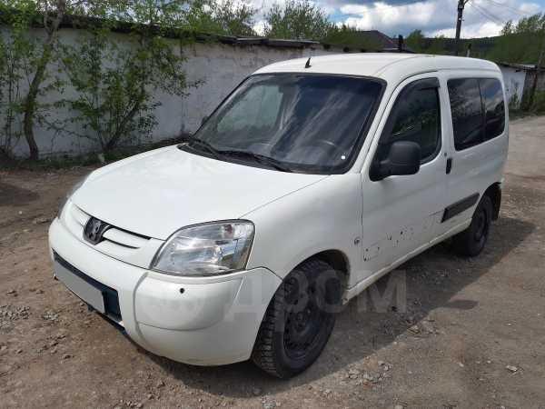 Peugeot Partner, 2005 год, 85 000 руб.