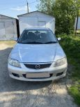 Mazda Familia, 2003 год, 195 000 руб.