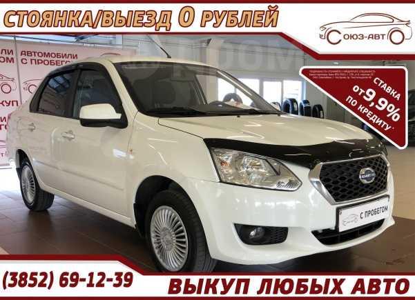 Datsun on-DO, 2015 год, 298 000 руб.