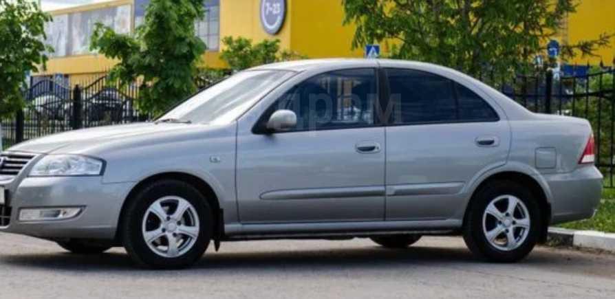 Nissan Almera Classic, 2009 год, 350 000 руб.