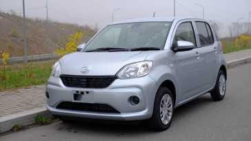 Владивосток Daihatsu Boon 2018