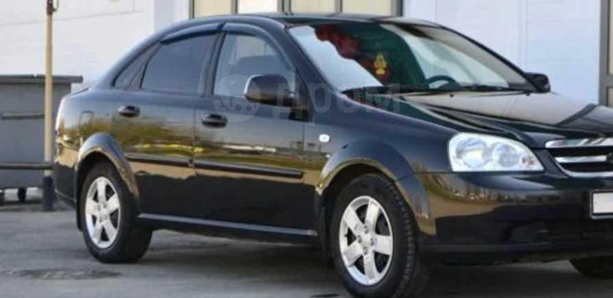 Chevrolet Lacetti, 2011 год, 269 000 руб.