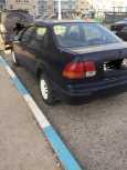 Honda Civic Ferio, 1996 год, 105 000 руб.