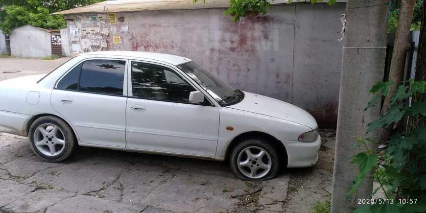 Mitsubishi Lancer, 1994 год, 57 000 руб.