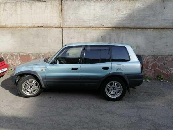 Toyota RAV4, 1997 год, 199 999 руб.