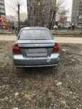 Chevrolet Aveo, 2007 год, 130 000 руб.