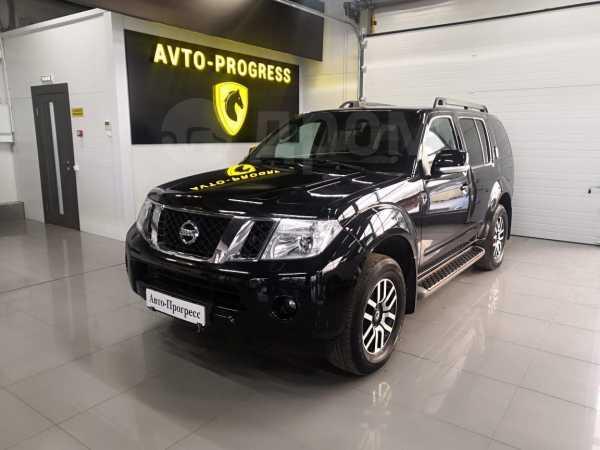 Nissan Pathfinder, 2013 год, 1 090 000 руб.