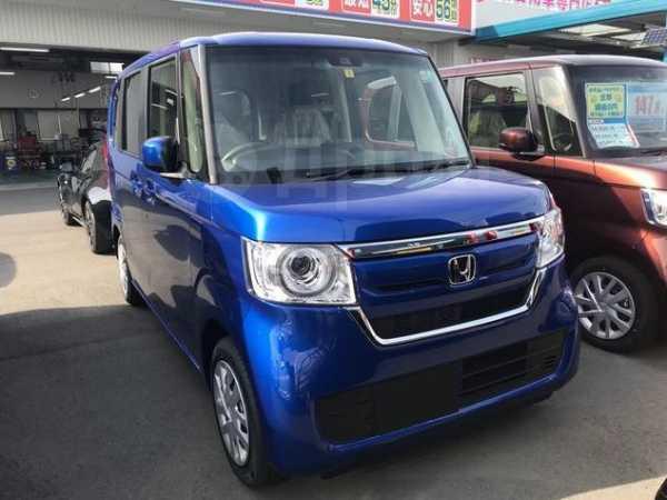 Honda N-BOX, 2019 год, 510 000 руб.