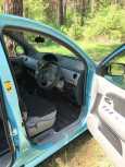 Toyota Sienta, 2006 год, 398 000 руб.